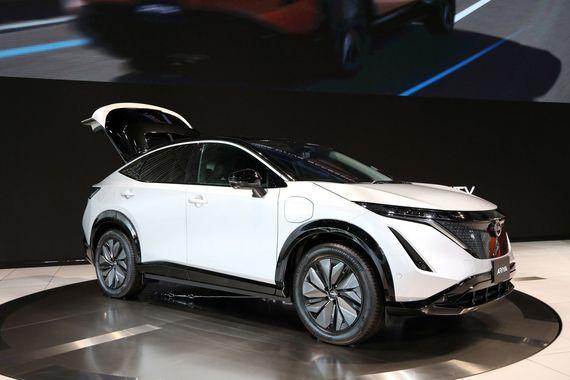 日産が描く5Gとのこれから:【後編】コネクテッドカーが作る新しい車の楽しみとは?