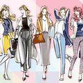 【タイプ別】 愛され社会人になりたい!7つのMY STYLE♡