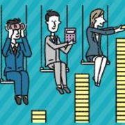 【金融編】人気業界で内定を勝ち取った先輩に聞く!! 就活DATA&アドバイス