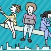 【広告・マスコミ編】人気業界で内定を勝ち取った先輩に聞く!! 就活DATA&アドバイス