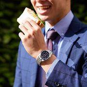 【ビジネスマンの時間意識】新社会人にお勧めの腕時計とは?