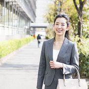 """先輩215人が「新人にまず期待すること」とは? 職場で好感度をあげる""""笑顔の挨拶""""の法則"""