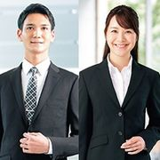 シーン別にみる、就活生としてのマナー! 第一印象を左右する、就活スーツの選び方&着こなし術