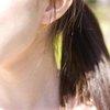 女子学生の美容院代は、男子の2倍! 新人の髪のお手入れ目標